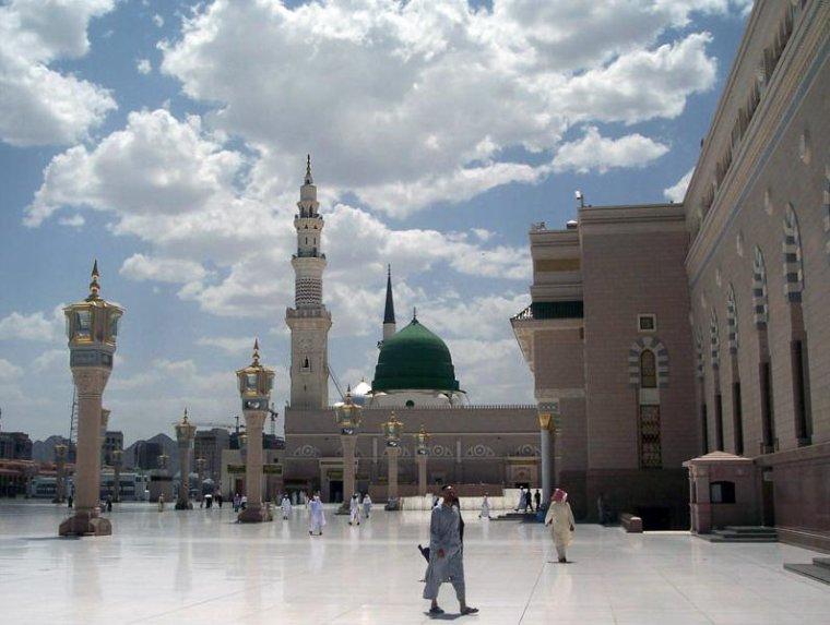 Les Pays _ _ Arabie saoudite