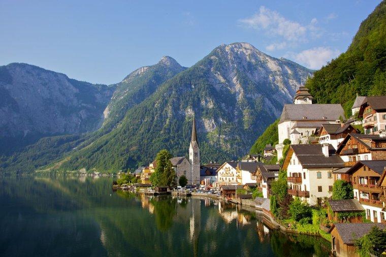 Les Pays _ _ Autriche