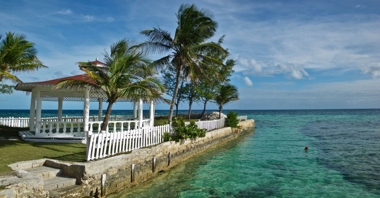 Les Pays _ _ (Les) Bahamas