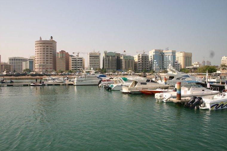 Les Pays _ _ Bahreïn