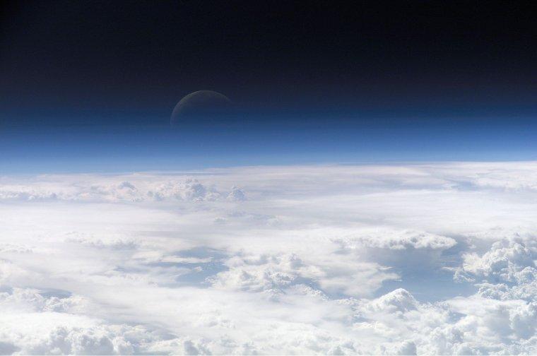 Atmosphère terrestre