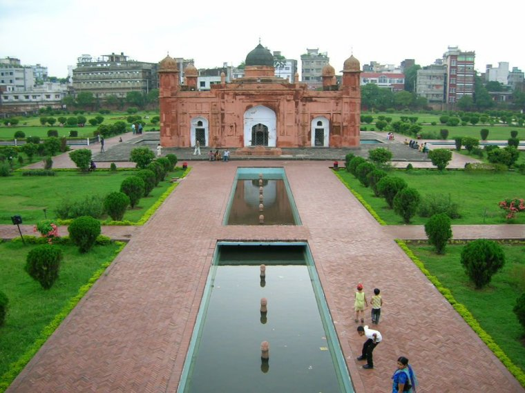 Les Pays _ _ Bangladesh