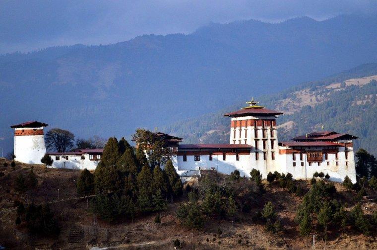 Les Pays _ _ Bhoutan