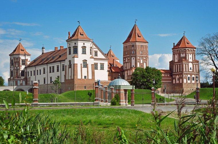 Les Pays _ _ Biélorussie