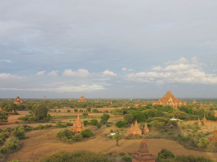 Les Pays _ _ Birmanie