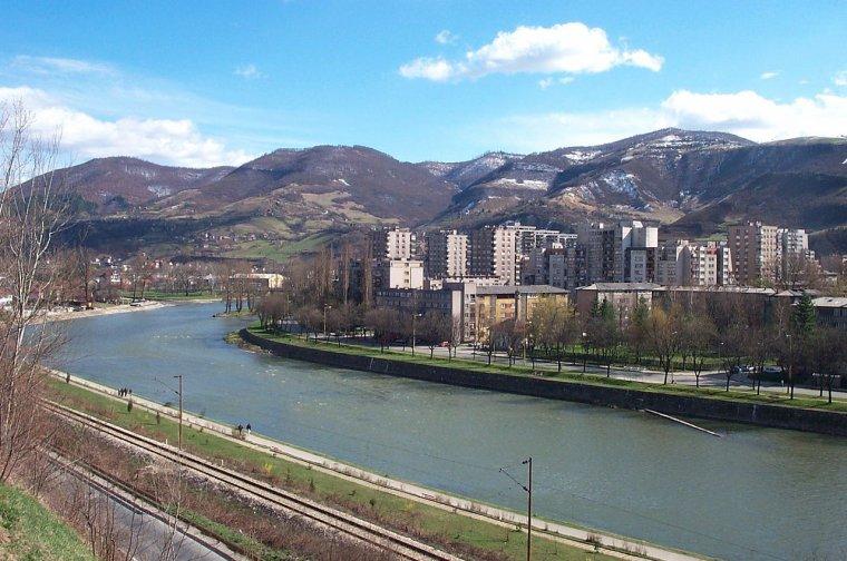 Les Pays _ _ Bosnie-Herzégovine
