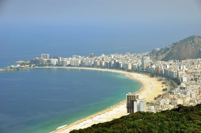 Les Pays _ _ Brésil