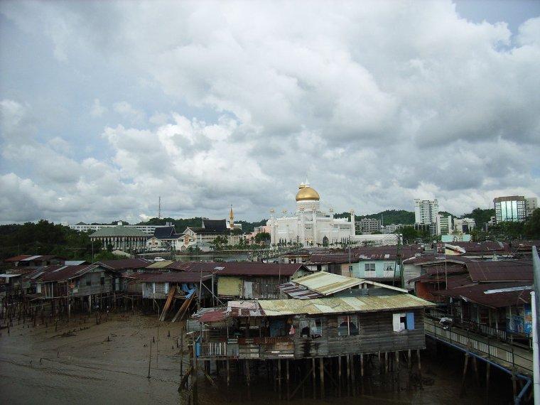 Les Pays _ _ Brunei