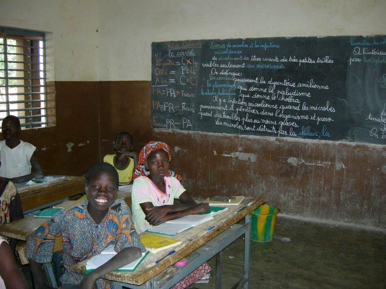 Les Pays _ _ Burkina Faso