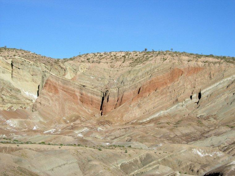 Géologie structurale _ _ Pli