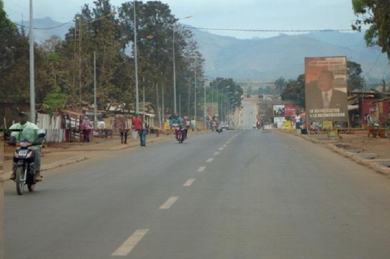 Les Pays _ _ République du Congo