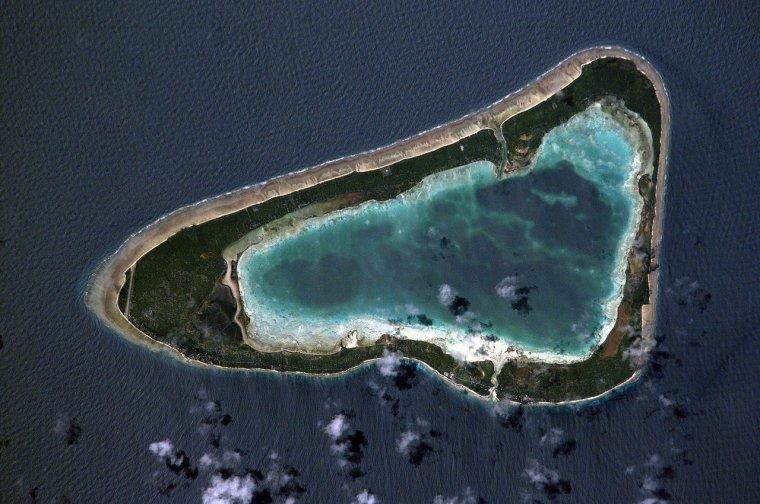 Biome _ _ Récif corallien