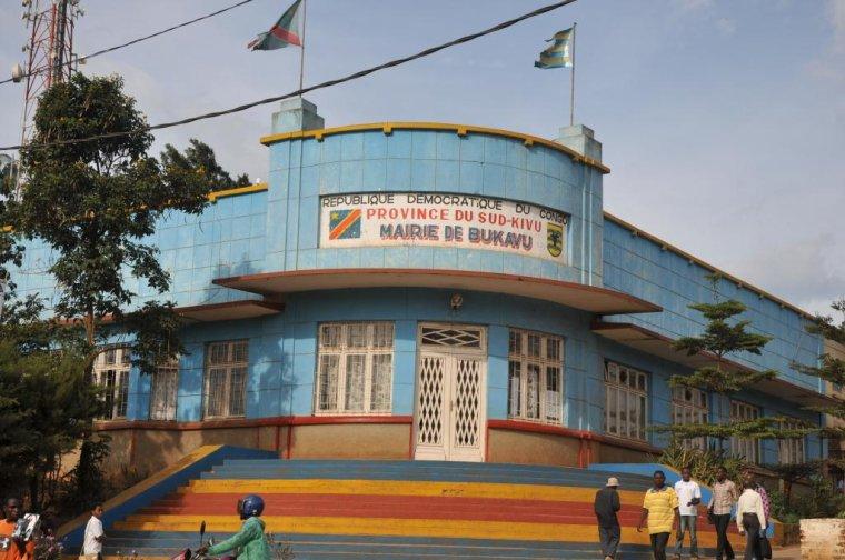 Les Pays _ _ République démocratique du Congo