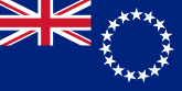 Les Pays _ _ Îles Cook