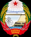 Les Pays _ _ Corée du Nord