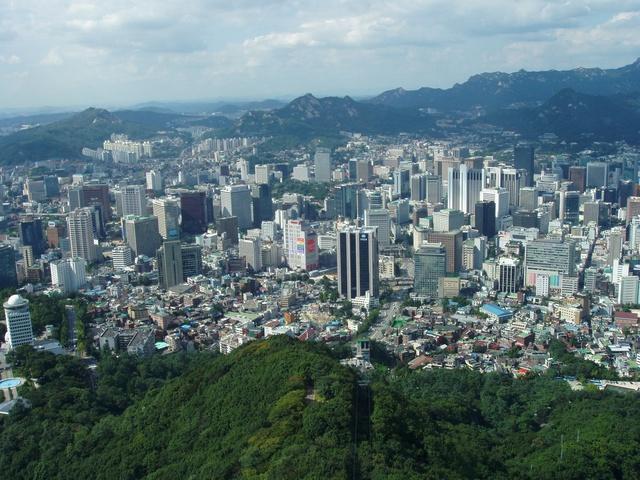 Les Pays _ _ Corée du Sud