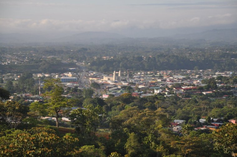 Les Pays _ _ Costa Rica