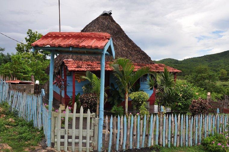 Les Pays _ _ Cuba