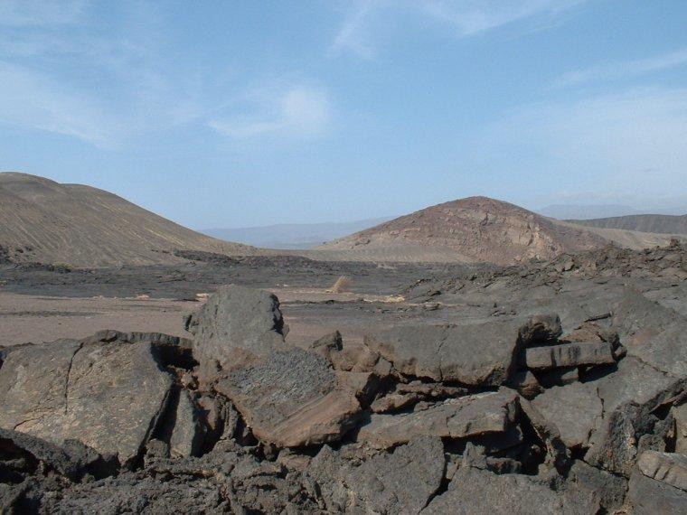 Les Pays _ _ Djibouti