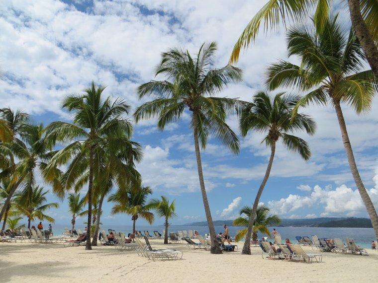Les Pays _ _ République dominicaine