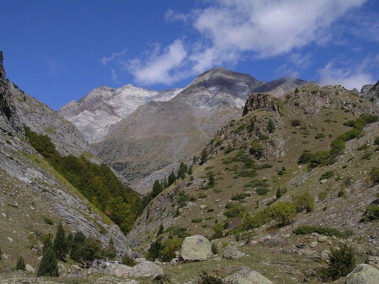 Topographie _ _ Montagne