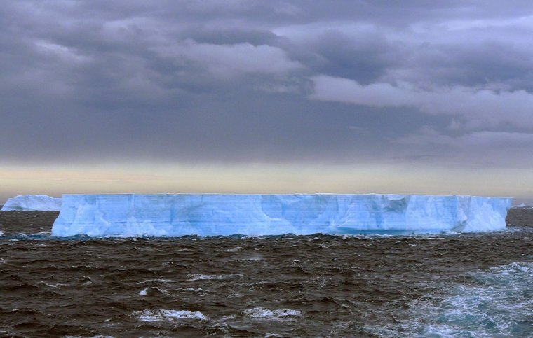 Hydrologie _ _ Iceberg