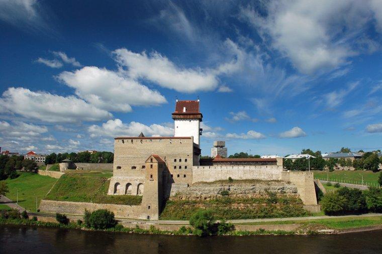Les Pays _ _ Estonie