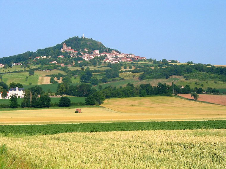 Les Pays _ _ France