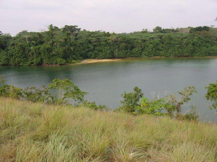 Les Pays _ _ Gabon