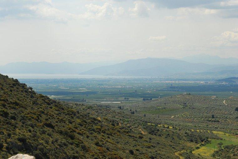 Les Pays _ _ Grèce