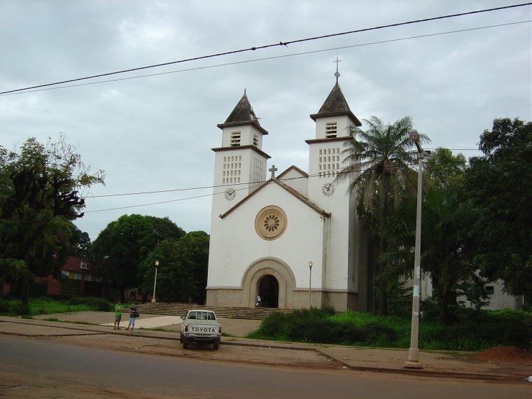 Les Pays _ _ Guinée-Bissau