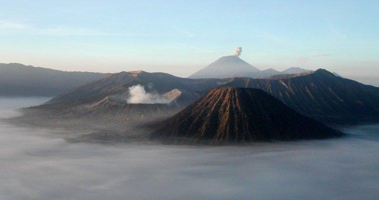 Les Pays _ _ Indonésie