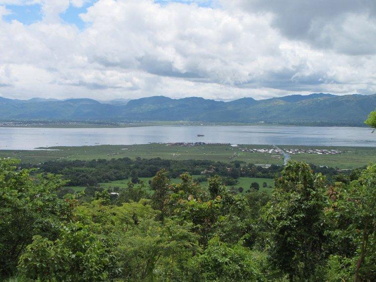 Lac Inle _ _ Birmanie