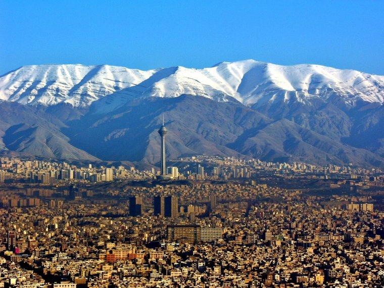 Les Pays _ _ Iran