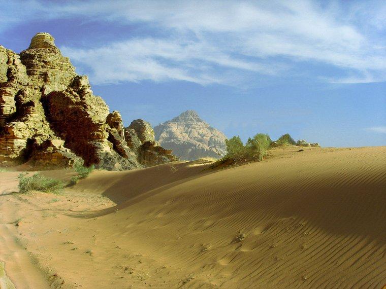Les Pays _ _ Jordanie