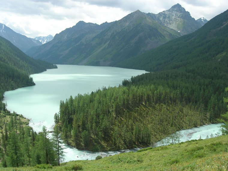 Les Pays _ _ Kazakhstan