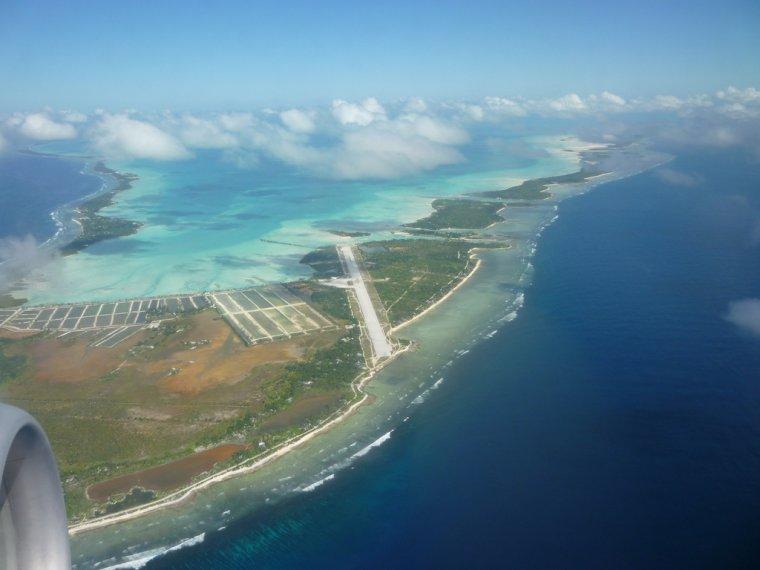 Les Pays _ _ Kiribati