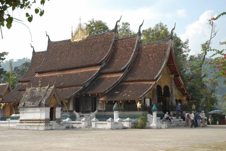 Les Pays _ _ Laos