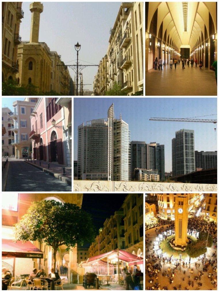Les Pays _ _ Liban