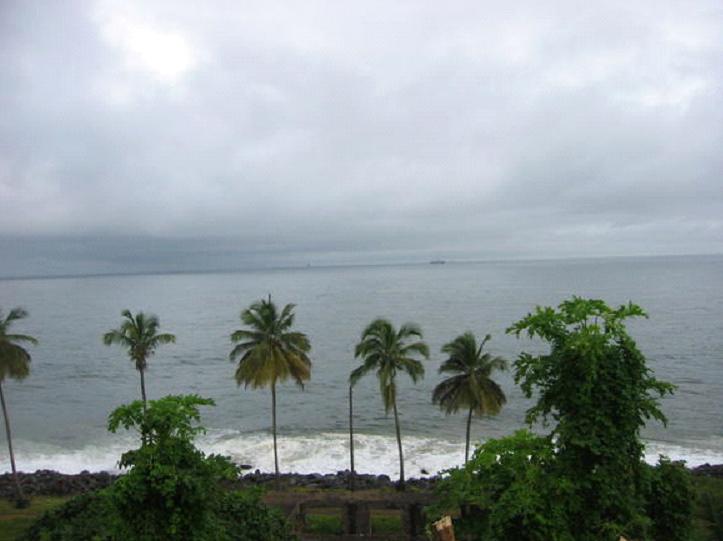 Les Pays _ _ Liberia