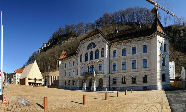 Les Pays _ _ Liechtenstein