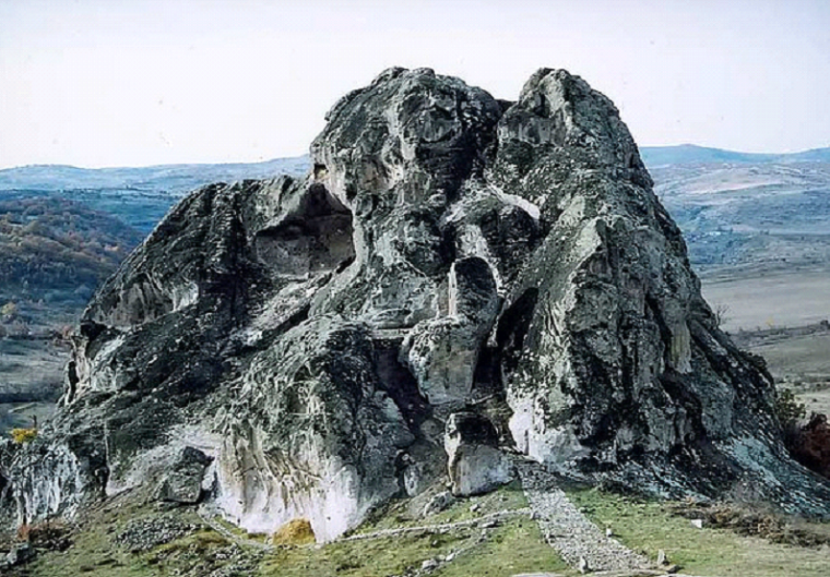 Les Pays _ _ Macédoine