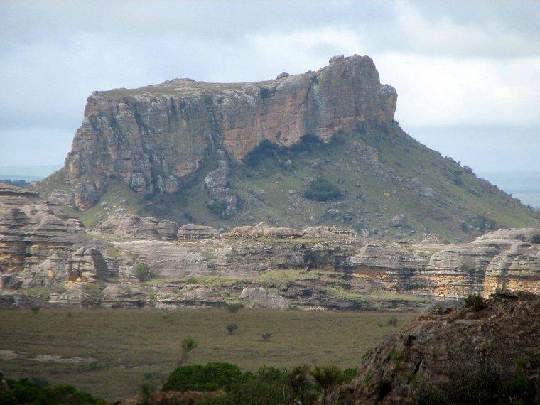 Les Pays _ _ Madagascar
