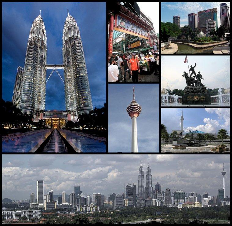 Les Pays _ _ Malaisie
