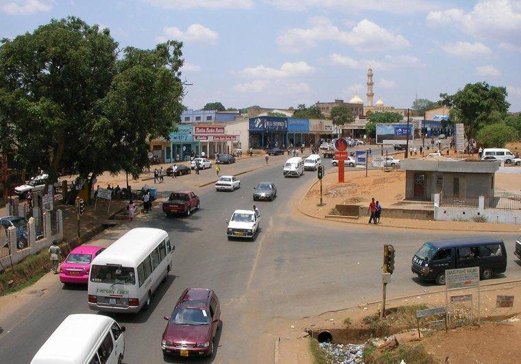 Les Pays _ _ Malawi