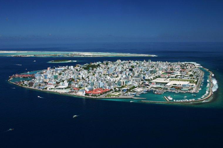 Les Pays _ _ Maldives