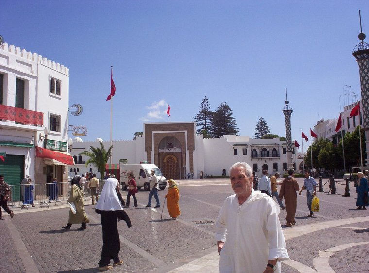 Les Pays _ _ Maroc