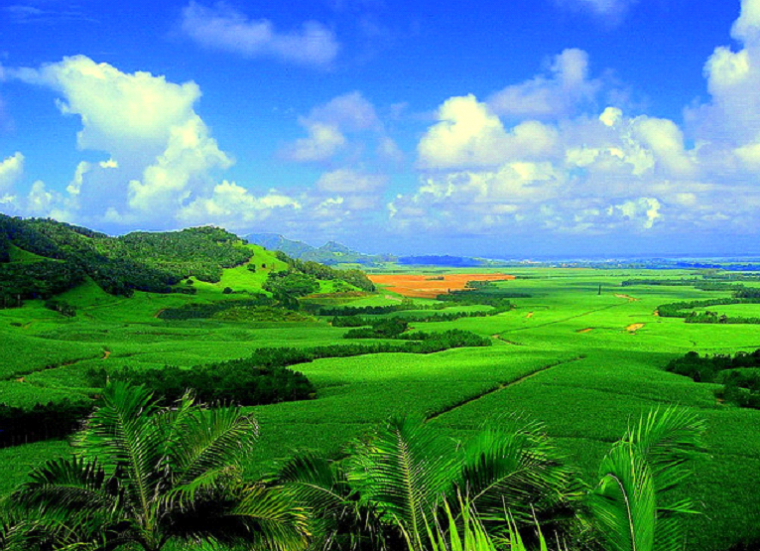 Les Pays _ _ Maurice