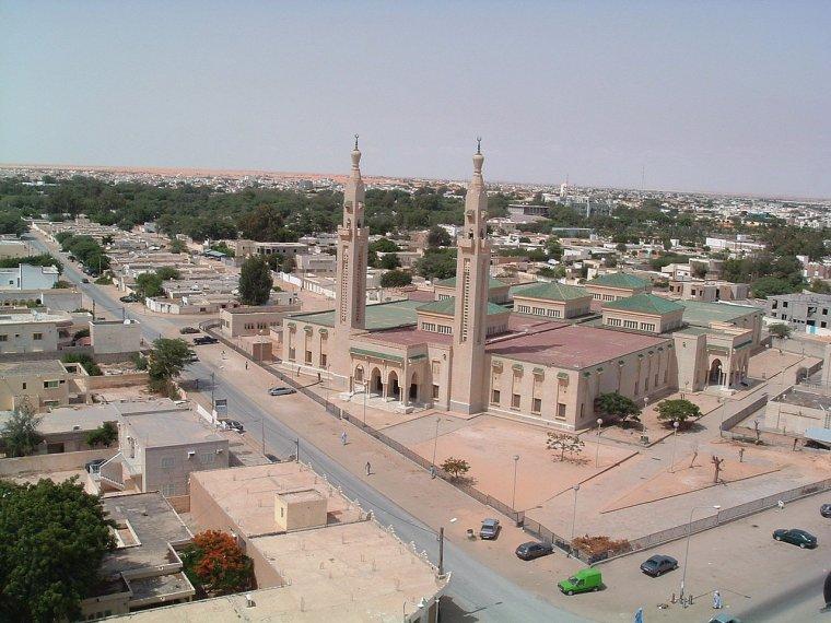 Les Pays _ _ Mauritanie