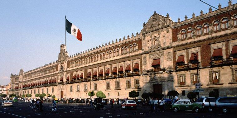Les Pays _ _ Mexique